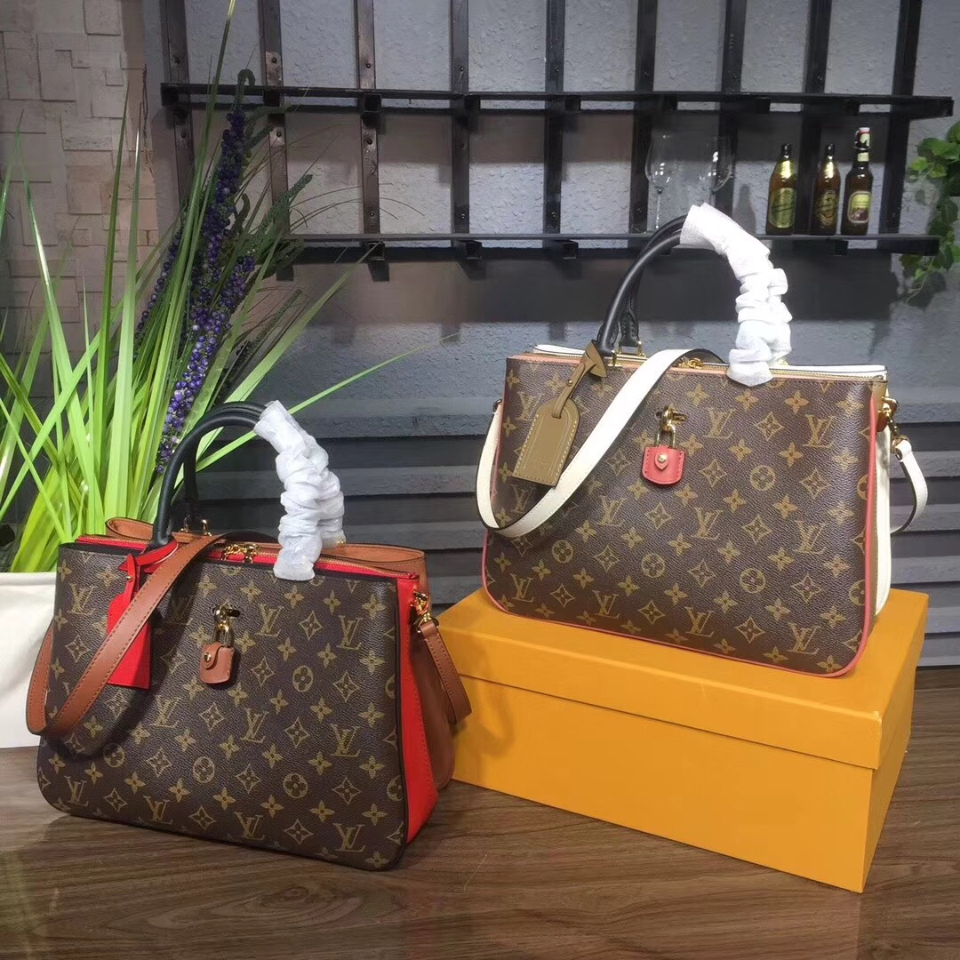 0670556c94102 Louis Vuitton LV Millefeuille M44255 – Luxury Clubs
